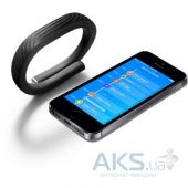 Вид 6 - Спортивный браслет Jawbone UP24 Small for Android/iOS Onyx (JL01-52S)