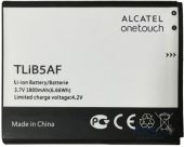 Аккумулятор Alcatel One Touch 5035D XPOP / TLiB5AF (1800 mAh) Original
