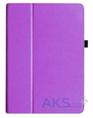 Чехол для планшета Asus leatherette case MeMO Pad Smart 10 ME301T/302KL/302C Purple