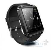 Умные часы UWatch U8 Bluetooth Black