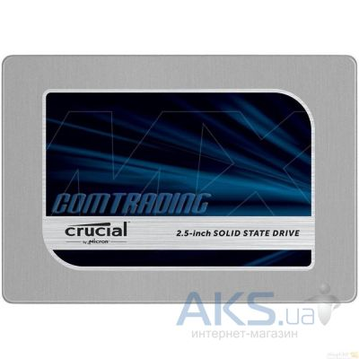"Накопитель SSD Crucial 2.5"" 250GB (CT250MX200SSD1)"