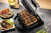 Вид 7 - Гриль Tefal 712D34 Optigrill Plus