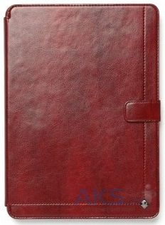 Чехол для планшета Zenus iPad Air Synthetic leather Neo Classic Diary Wine Red