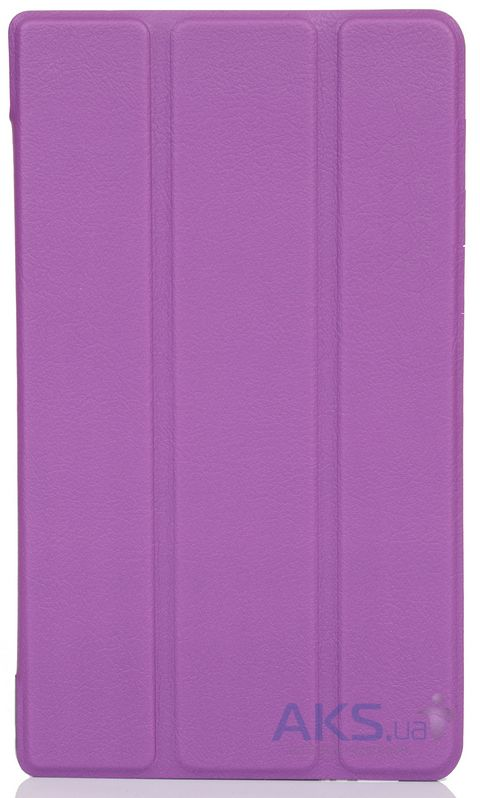 Чехол для планшета BeCover Smart Case Asus Z370 ZenPad 7 Purple (700728)
