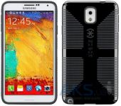 Чехол Speck CandyShell Grip for Samsung Galaxy Note 3 Black/Slate (SPK-A2434)
