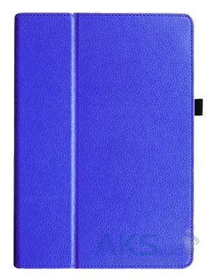 Чехол для планшета Asus leatherette case Transformer Pad TF303C/TF303CL Blue