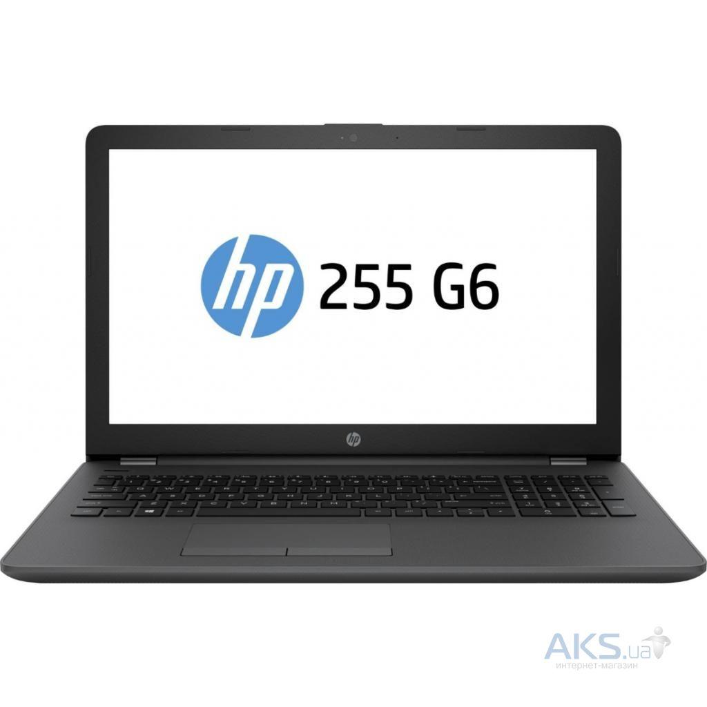 Ноутбук HP 255 G6 (2HH07ES)