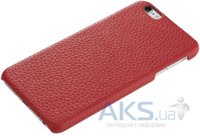 Чехол Rock Jazz Series Apple iPhone 6 Plus, iPhone 6S Plus Red