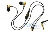 Вид 3 - Наушники (гарнитура) Monster Turbine Pro Copper Audiophile In-Ear with ControlTalk
