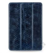 Чехол для планшета TETDED Case Wild series для Apple iPad 4, iPad 3, iPad 2 Blue
