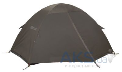 Палатка MARMOT Traillight 2P hatch/dark cedar