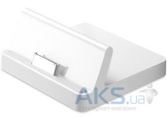 Док-станция Apple dock station for iPad / iPad 2 / iPad 3 / iPhone 4 / iPhone 4S MC940