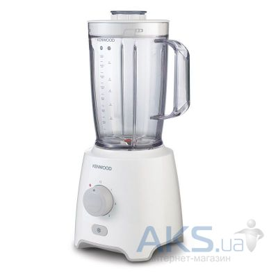 Блендер Kenwood BLP 400 White