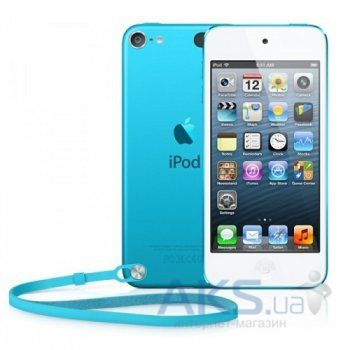 Mp3-плеер Apple iPod Touch 5Gen 32GB (MD717) Blue