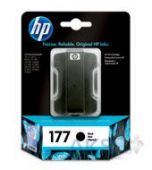 Картридж HP DJ No. 177 (C8721HE) Black