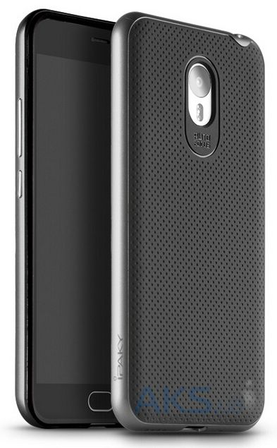 Чехол iPaky Hybrid Series Meizu M2 Note Black