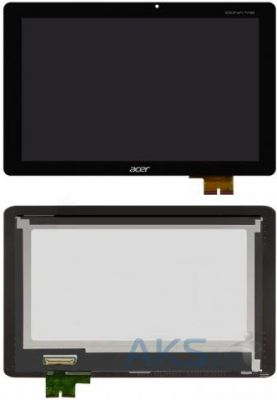 Дисплей для планшета Acer Iconia Tab A510, Iconia Tab A511 + Touchscreen