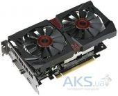 Вид 2 - Видеокарта Asus GeForce GTX750 Ti 2048Mb STRIX (STRIX-GTX750TI-2GD5)