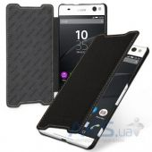 Чехол TETDED Leather Book Series Sony Xperia C5 E5523 Black