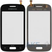 Сенсор (тачскрин) для Samsung Galaxy Young S6310, Galaxy Young S6312 Original Blue