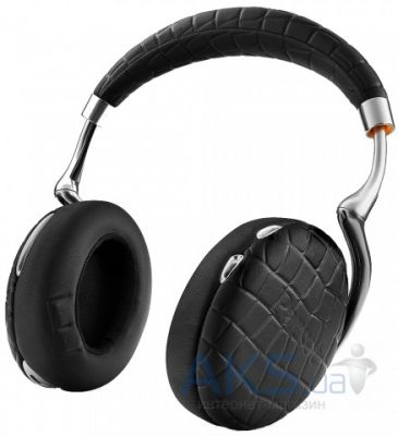 Наушники (гарнитура) Parrot Zik 3.0 Wireless Headphones Croco Black (PF562020AA)