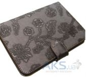 Обложка (чехол) Saxon Case для PocketBook Touch 622/623/624/626/614/660 Rose Brown
