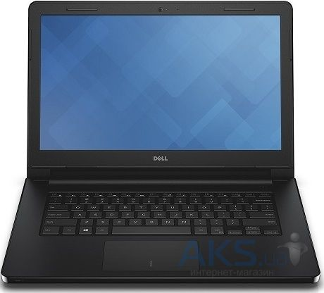 Ноутбук Dell Inspiron 15 3552 (35524040) Black