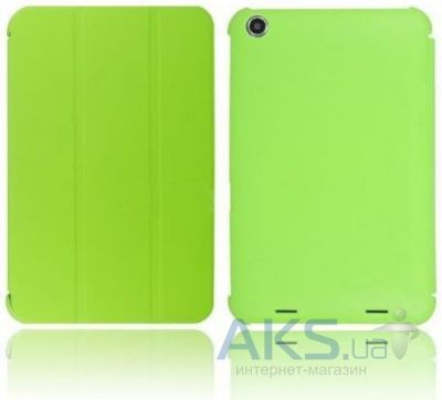 Чехол для планшета Lenovo Classic Slim Stand Leather Case for A3000 Green