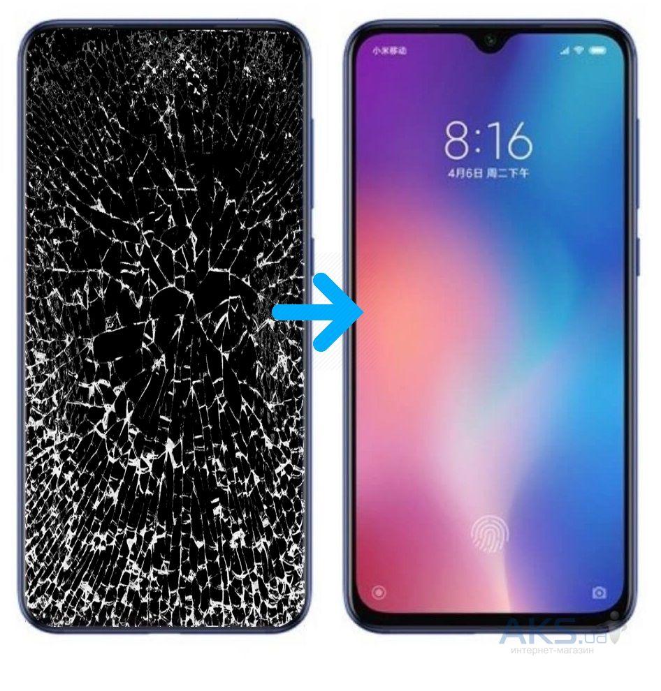 iphone se замена дисплея цена киев