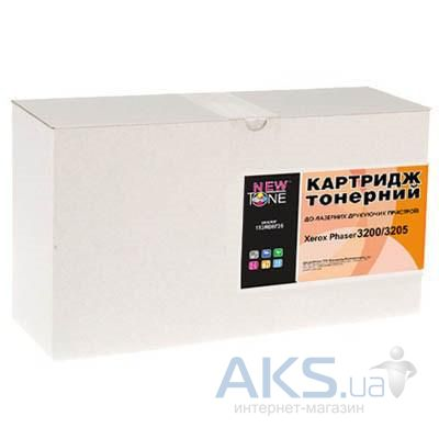 Картридж NewTone для XEROX Phaser 3200/3205 (XR3200E) Black