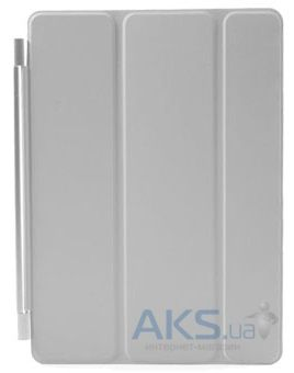 Чехол для планшета Apple iPad Air Smart Cover White HC