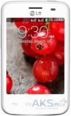 Сенсор (тачскрин) для LG Optimus L1 2 Dual E420 Original White