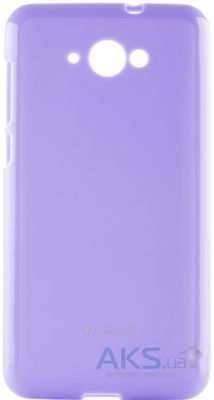 Чехол Melkco Poly Jacket TPU case for Lenovo S930 Purple