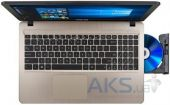 Вид 2 - Ноутбук Asus R540SA (R540SA-XX022D) Chocolate Black