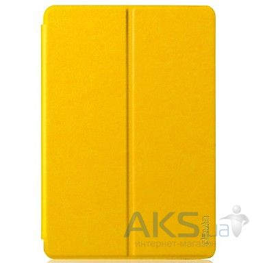 Чехол для планшета Devia Manner for iPad Mini Retina/Mini Yellow