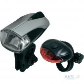 Фонарик Varta LED Bike Light Set (18803101421) Вело