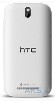 Корпус HTC One SV C520e White