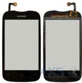 Сенсор (тачскрин) для Huawei Ascend Y201 U8666 Original Black
