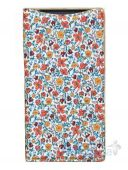 Чехол Avoc Liberty Diary Sony Xperia Z2 L50 Orange H Meadow