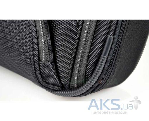 0f32f2d903d0 Вид 10 - Сумка для ноутбука Port Designs Bag Manhattan CL BF 15.6 Black  (170225
