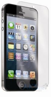 Защитная пленка Scosche Apple iPhone 5, iPhone 5S, iPhone 5C, iPhone SE Clear (FPIP5UC)