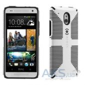 Чехол Speck for HTC One mini CandyShell Grip White/Black Generic Line (SPK-A2162)