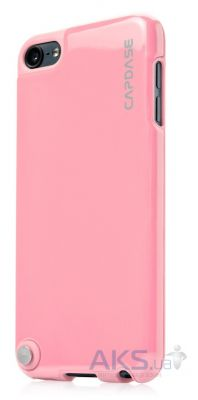 Чехoл Capdase Polimor Jacket Polishe Candy Pink/Candy Pink for iPod touch 5Gen