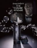 Davidoff The Game intense Туалетная вода 60 ml