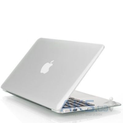 "Чехол iPearl Crystal Case for MacBook Air 13"" Clear (IP10-MBA-08202F)"