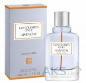Givenchy Gentlemen Only Casual Chic Туалетная вода 50 мл