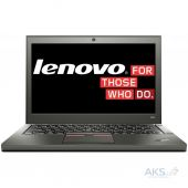 Вид 2 - Ноутбук Lenovo ThinkPad X250 (20CM003ART)
