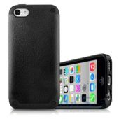 Чехол ITSkins Utopia for iPhone 5C Black (APNP-UTOPA-BLCK)