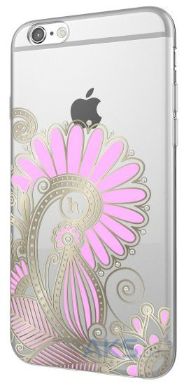 Чехол Hoco Super Star Series Apple iPhone 6 Plus, iPhone 6S Plus Inner Diamond Thicket