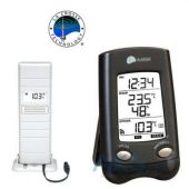 Термометр La Crosse WS9024IT-MG-BLI Black